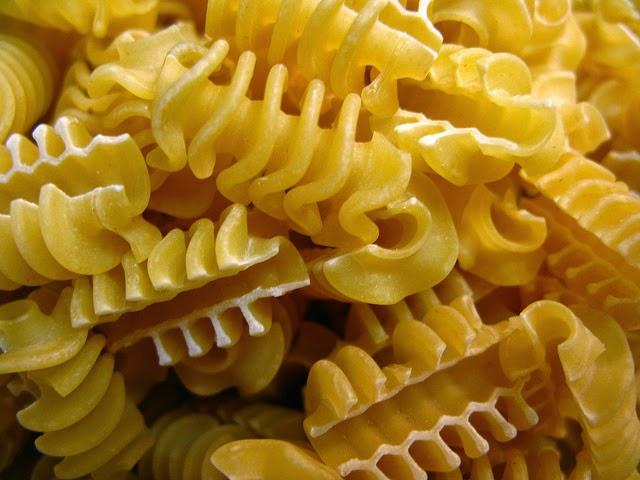 Alce naming di alberto cellotto chiamare un formato di pasta