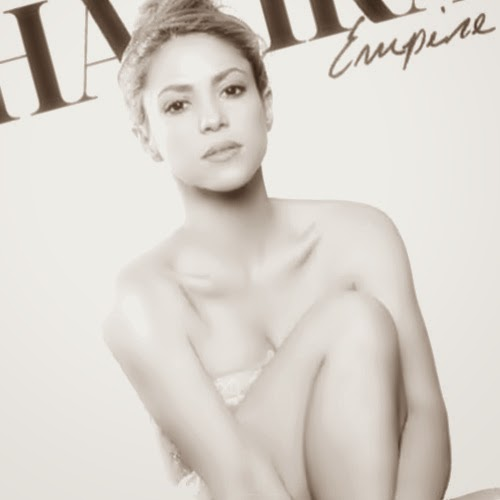 Download Shakira - Empire 2014 Mp3