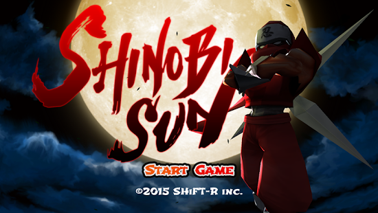 Shinobi Sun NinjaFighter Apk Mod Data