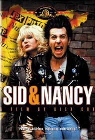 descargar Sid and Nancy – DVDRIP LATINO