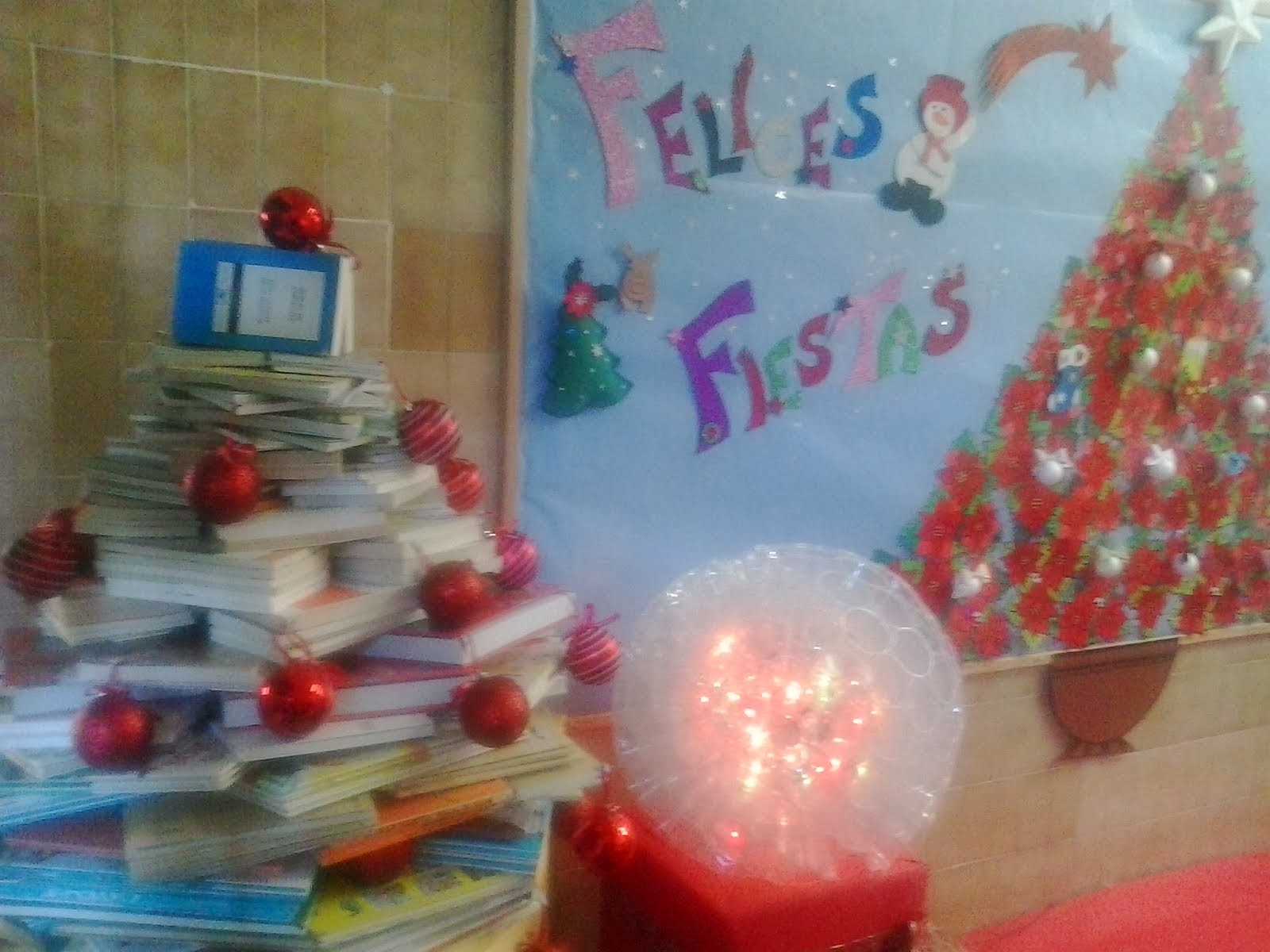 Feliz Navidad y próspero 2014