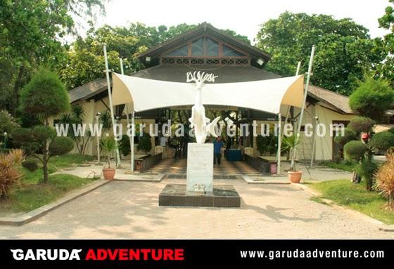 Front Office Pulau Bidadari