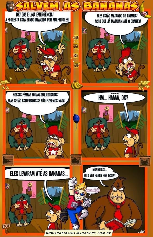 donkey-kong-funy-meme