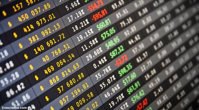 Panduan main saham yang menguntungkan