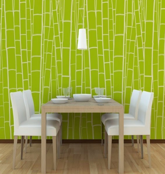 Desain rumah minimalis design interior wallpaper rumah minimalis cantik murah - Wall paper for interior design ...