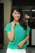 Rishika Gorgeous looking photo shoot gallery-thumbnail-8