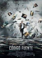 Código Fuente (2011), ver peliculas online gratis, ver cine online gratis, ver estrenos gratis