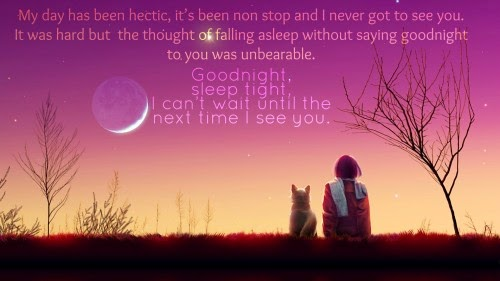 famous good night love quotes greeting photos - This Blog About ...