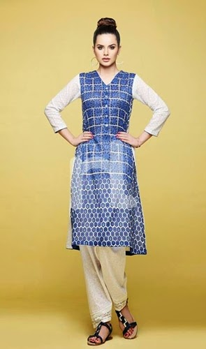 Nishat Summer Pret Dresses Part-3