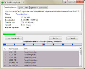 Internet Download Manager 6.12+Crack