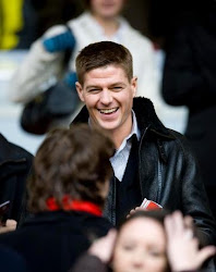 Steven Gerrard: A Year In My Life (Part Two)
