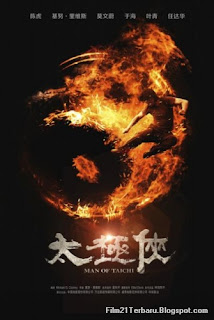 Film Hollywood Terbaru Iko Uwais – Man of Tai Chi