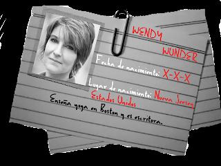 WendyWunder