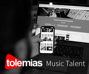 Tolemias Music Talent
