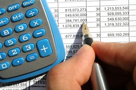 finance software