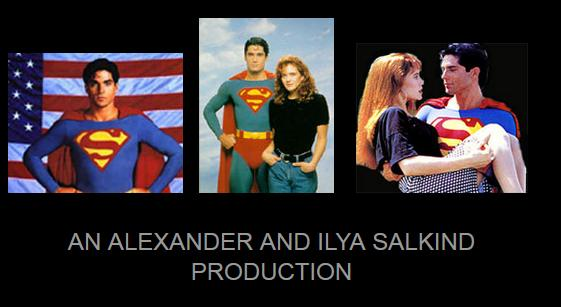 Superboy theater the definitive source on the superboy xxx
