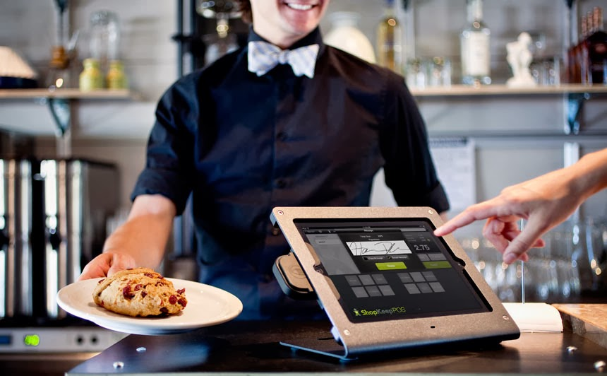 iPad POS Systems Offer the Solutions Modern Businesses Need to Grow