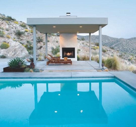 DesignHaven: Fireplaces