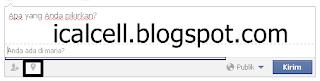 Fitur Baru Update Status Di Facebook