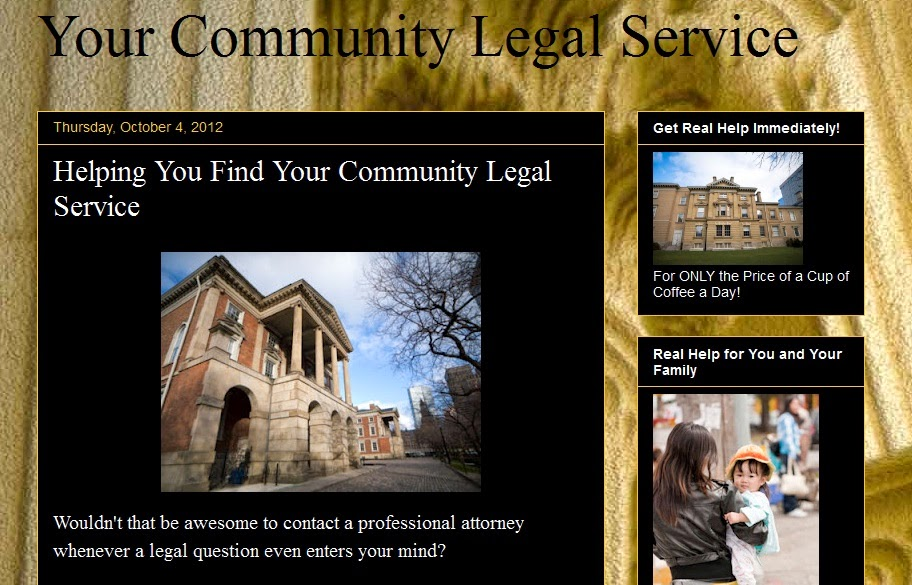 What Legal Shield Can Do for You! See What it Has Done for Us!