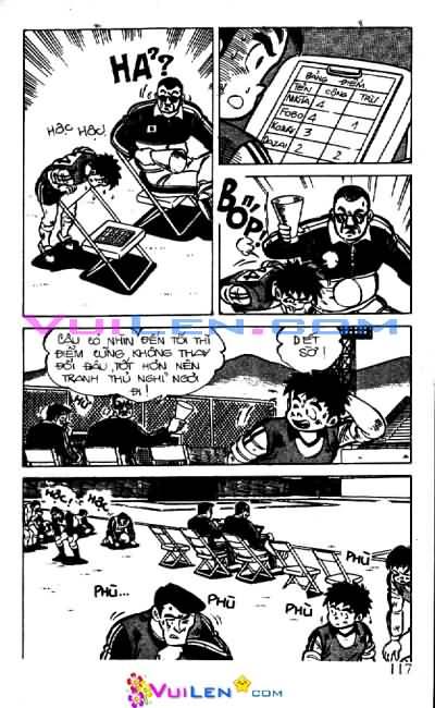 Jindodinho - Đường Dẫn Đến Khung Thành III  Tập 13 page 117 Congtruyen24h