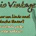 Sorteio Vintage: Quer ganhar um lindo anel da Pistache Bazar? Inscreva-se!