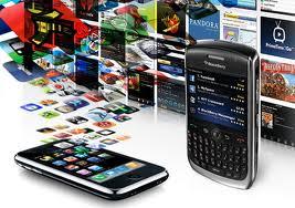 Мобильный брокер