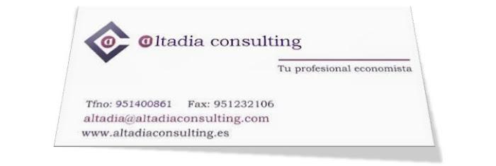 Asesoría Consultoría, Altadia Consulting
