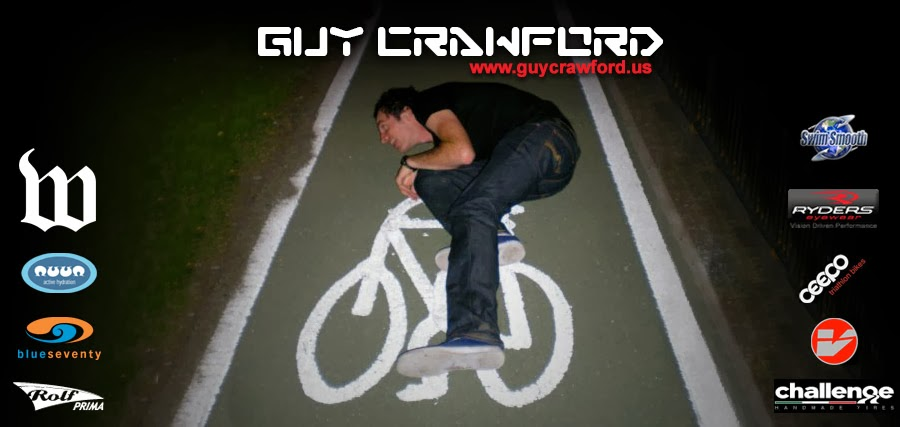 Guy Crawford