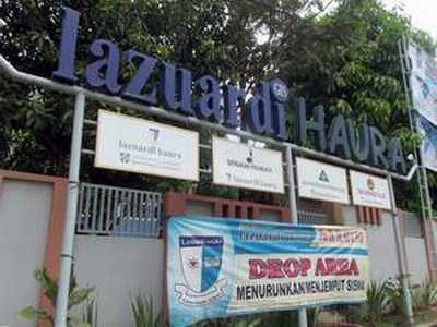 Bursa Kerja di Lazuardi Haura Global Islamic School (GIS)