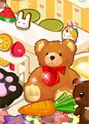 Магазин игрушек - Онлайн игра для девочек