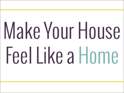 House vs. Home