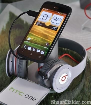 HTC One S : Review, Specs & Features