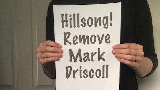 Hillsong No Driscoll