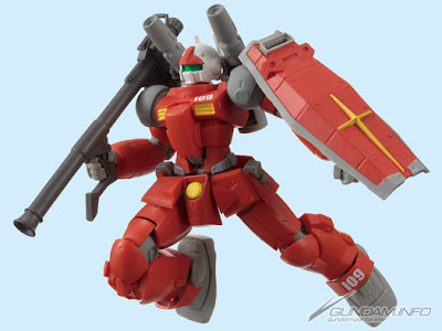 SCM Ex Guncannon 109