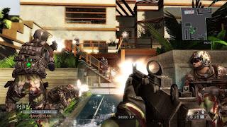 Tom Clancy's Rainbow Six Vegas 2 Setup Download