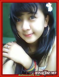 Foto Cewek Cabe-cabean Cantik Bahan Taruhan Balap Liar
