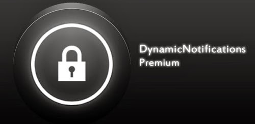 DynamicNotifications Premium Apk