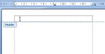 Lalu buka Office Word 2007 maupun Word 2010, setelah itu aktifkan ...