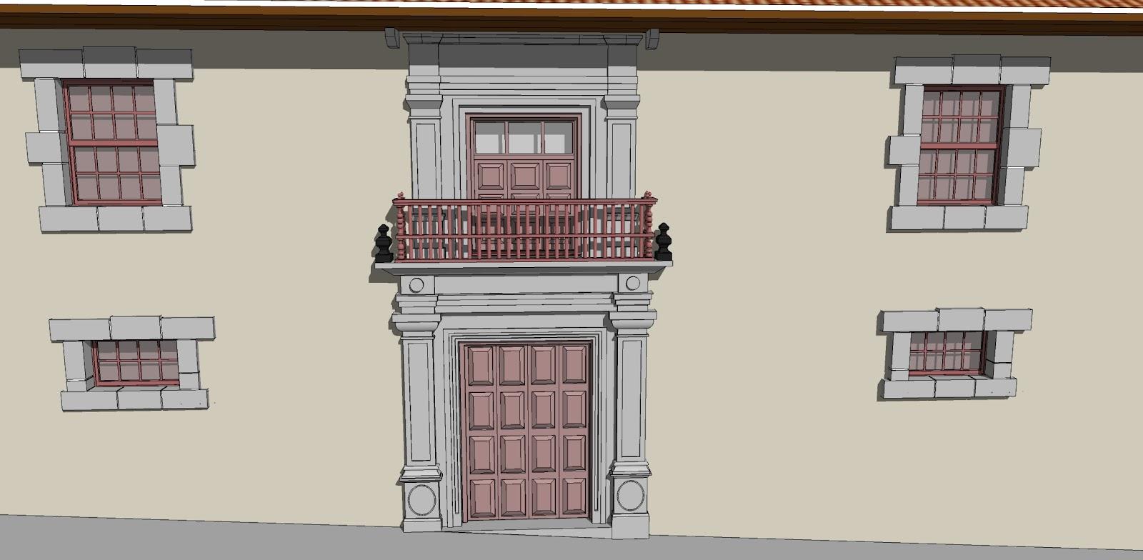 Arquitectura hist rica en tenerife espa a casa molina la orotava tenerife - Trabajo desde casa tenerife ...