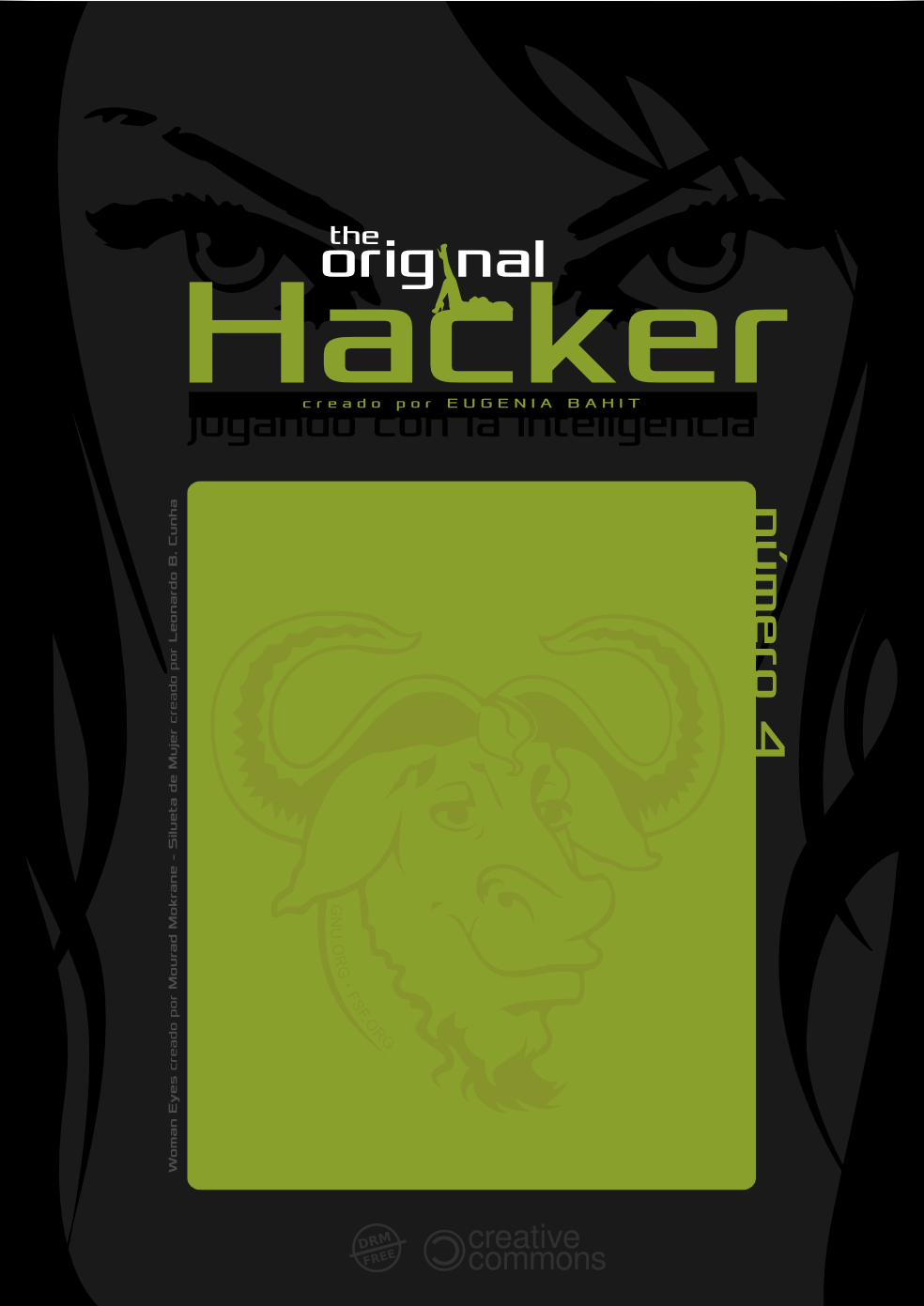 Descargar The Original Hacker # 5