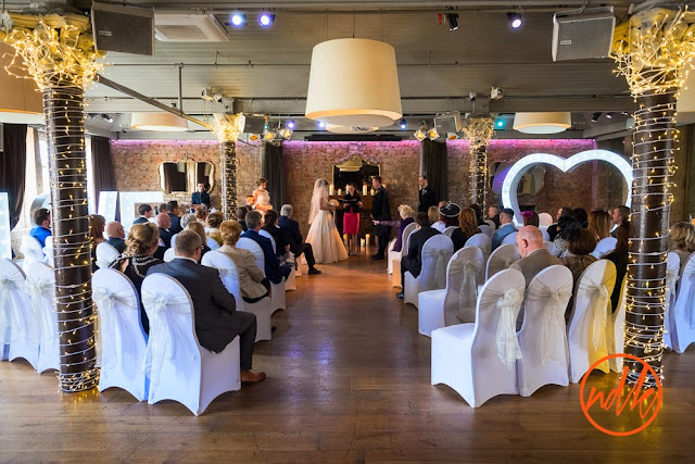 29 Private Members Club Glasgow Wedding Photography
