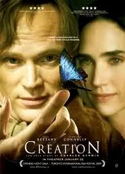 creation movie