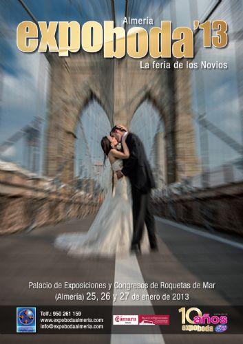 expo boda almeria expo boda terrassa