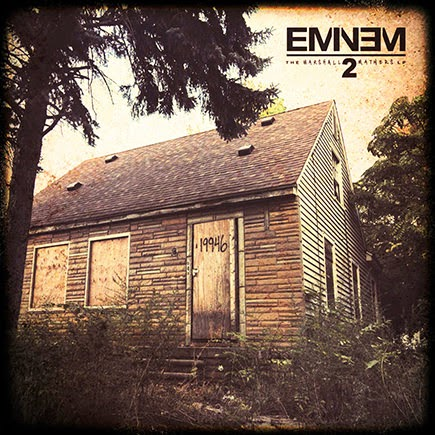 why eminem s the marshall mathers lp Metacritic music reviews, the marshall mathers lp 2 by eminem, executive   mmlp2 makes it more plain than ever that eminem is among a.