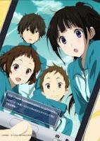 Hyouka , anime, legendado
