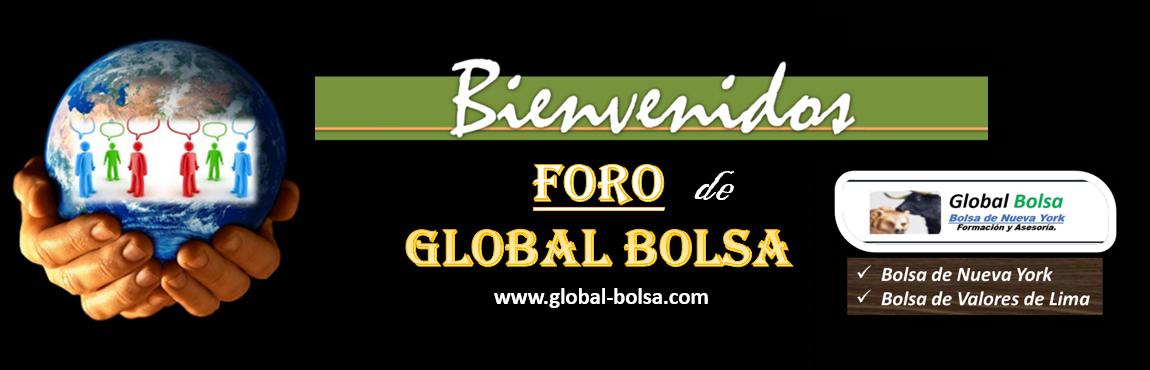 FORO DE GLOBAL BOLSA