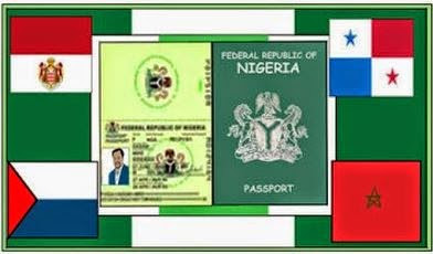 Nigerian visa goes for one dollar in Some countries
