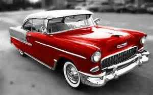 Automobile nd's Of The Past..,: Chevrolet Paint Colors in the 50's