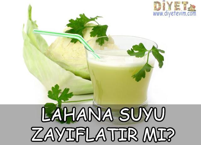 lahana suyu